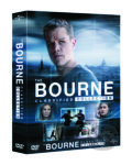 Bourneova kolekce - Doug Liman, Paul Greengrass