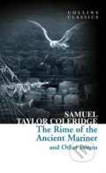 The Rime of the Ancient Mariner and Other Poems - Samuel Taylor Coleridge