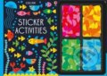 Sticker Activities - Fiona Watt