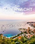 The Superyacht Book - Tony Harris