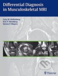 Differential Diagnosis in Musculoskeletal MRI - Gary M. Hollenberg
