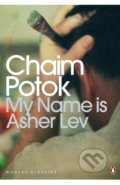 My Name is Asher Lev - Chaim Potok
