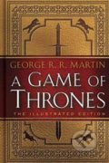 A Game of Thrones - George R.R. Martin