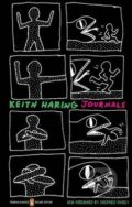 Journals - Keith Haring