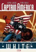 Captain America: White - Jeph Loeb, Tim Sale