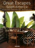 Great Escapes South America - Christiane Reite
