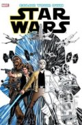 Color Your Own: Star Wars - John Cassaday a kol.