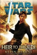 Star Wars: Heir to the Jedi - Kevin Hearne