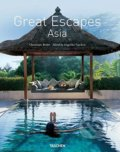 Great Escapes Asia - Christiane Reiter
