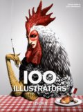 100 Illustrators - Steven Heller, Julius Wiedemann