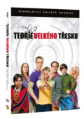 Teorie velkého třesku 9.série - Mark Cendrowski, James Burrows, Ted Wass, Andrew D. Weyman, Joel Murray