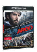 Argo Ultra HD Blu-ray - Ben Affleck