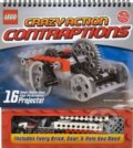 Lego Crazy Action Contraptions - Doug Stillinger
