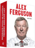 Alex Ferguson + Arsene Wenger (box) - Alex Ferguson, John Cross