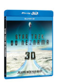 Star Trek: Do neznáma 3D - Justin Lin