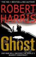 The Ghost - Robert Harris