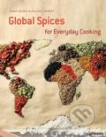 Global Spices for Everyday Cooking - Sarah Golbaz, Hellmut Wagner