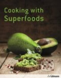 Cooking with Superfoods - Hannah Frey