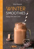 Winter Smoothies - Eliq Maranik