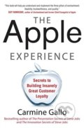 The Apple Experience - Carmine Gallo