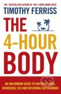 The 4-Hour Body - Timothy Ferriss