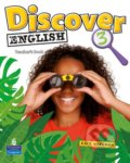 Discover English 3 - Teacher's Book - Kate Wakeman