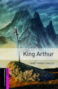 King Arthur - Jennifer Bassett