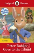 Peter Rabbit: Goes To The Island -