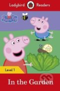 Peppa Pig: In the Garden -