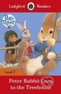 Peter Rabbit: Goes to the Treehouse -