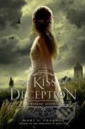 The Kiss of Deception - Mary E. Pearson