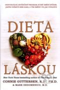 Dieta láskou - Mark Dedomenico,  Connie Guttersen