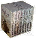 Assassin´s Creed 1-8 BOX - Oliver Bowden