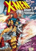 X-Men: Bishop's Crossing - Jim Lee
