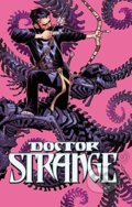 Doctor Strange (Volume 3) - Jason Aaron
