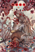 Mýty 12: Doba temna - Bill Willingham, Mark Buckingham a kolektiv
