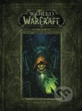 World of Warcraft: Chronicle (Volume 2) - Chris Metzen, Matt Burns, Robert Brooks, Peter C. Lee