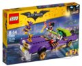 LEGO Batman Movie 70906 Joker a jeho vozidlo Notorious Lowrider -