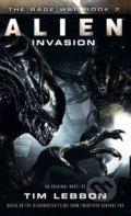 Alien: Invasion - Tim Lebbon