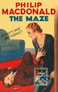 The Maze - Philip MacDonald
