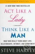 Act Like a Lady, Think Like a Man - Steve Harvey