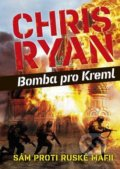 Bomba na Kreml - Chris Ryan