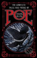 The Complete Tales and Poems of Edgar Allan Poe - Edgar Allan Poe