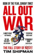All Out War - Tim Shipman