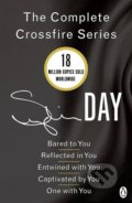 The Complete Crossfire Series - Sylvia Day
