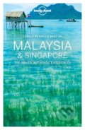 Best Of Malaysia & Singapore1 - Simon Richmond , Brett Atkinson , Greg Benchwick , Cristian Bonetto , Austin Bush , Robert Kelly, Richard Waters , Isabel Albiston , Anita Isalska