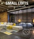 Small Lofts - Oriol Magriny
