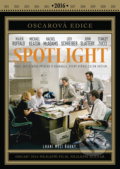 Spotlight - Thomas McCarthy