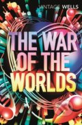 The War of the Worlds - H.G. Wells