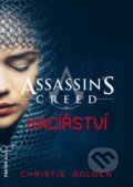 Assassin's Creed (9): Kacířství - Christie Golden